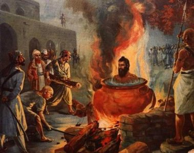 Islamic India: The biggest holocaust in World History