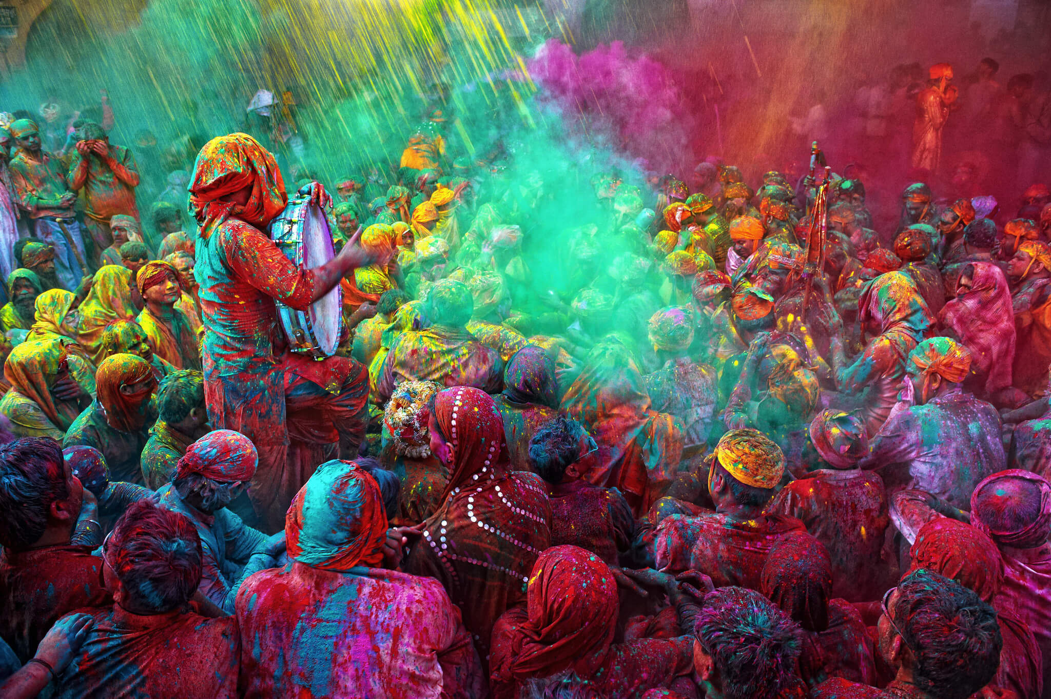20 most interesting facts about holi festival the for Top pictures of the day
