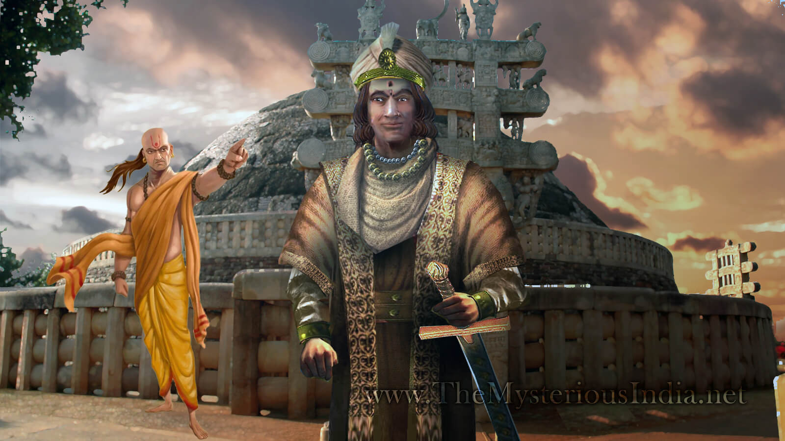 a biography of the mauryan ruler asoka maurya Ashoka was the third emperor of the mauryan dynasty and ruled almost the entire indian subcontinent this biography profiles his childhood, life, reign, achievements and timeline.