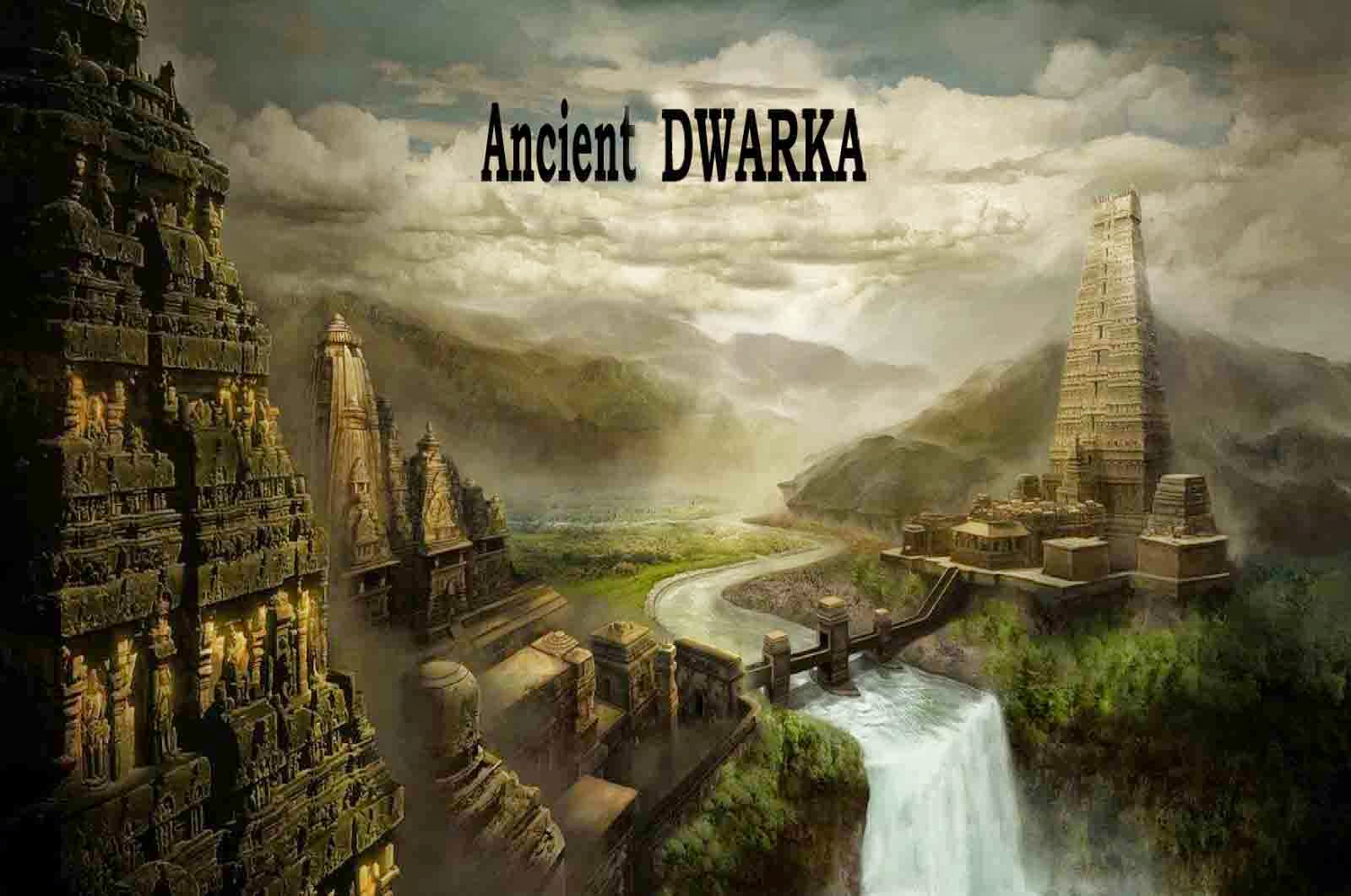 Ancient Dwarka