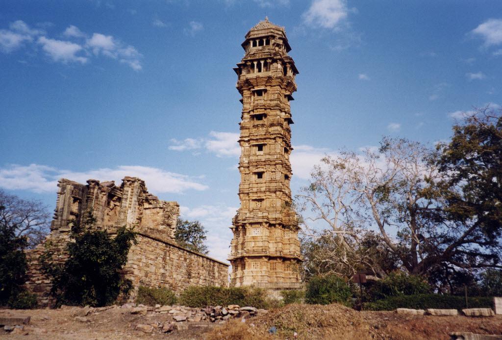 Vijay Stambh - Tower of Victory