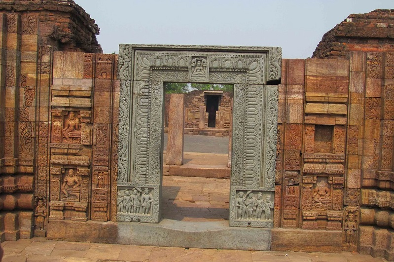 Ruins of Ratnagiri