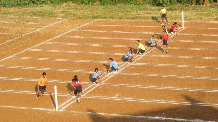 traditional indian game Kho-kho