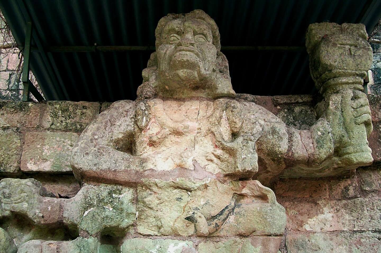 Lost City Discovered In Honduras Could Be The City of Hanuman