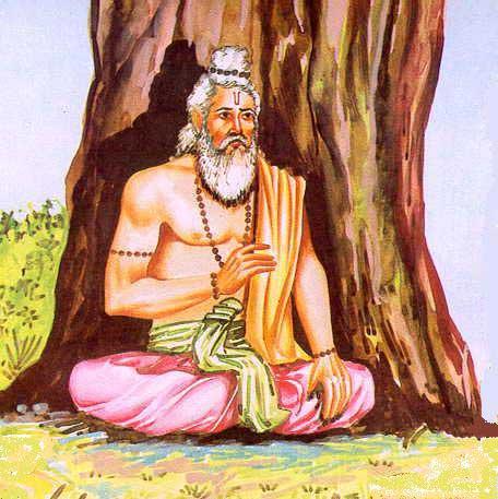 Rishi Markandeya